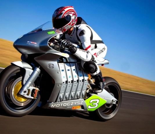 motoczysz racing bike