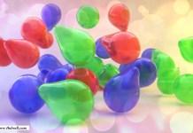 Balloon HD Mobile Wallpapers