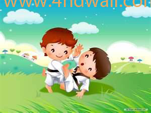 Children Funny Cartoons Hd Wallpapers Free Download Hd Wallpapers