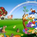Free download cartoon wallpapers