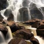 free waterfalls hd wallpaper