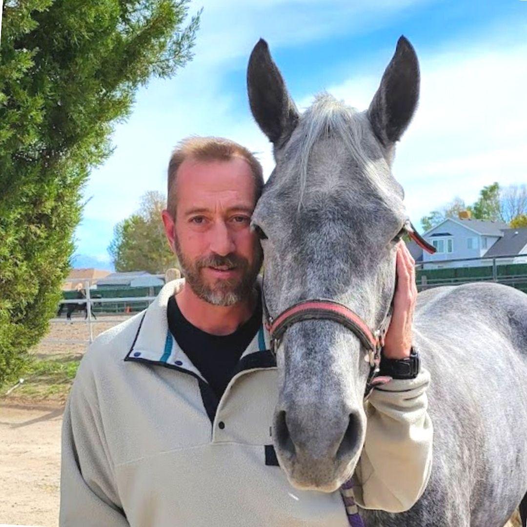 equine therapy utah