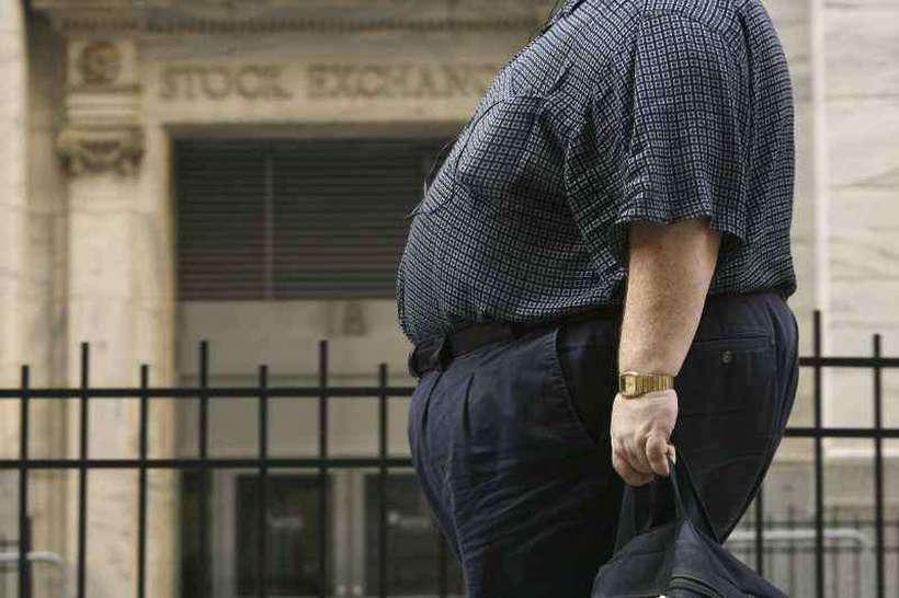 Obesidade e diabetes preocupam