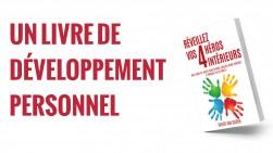 Un livre de développement personnel