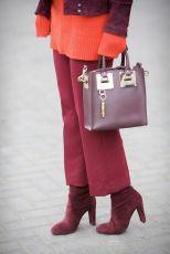 how_to_wear_burgundy