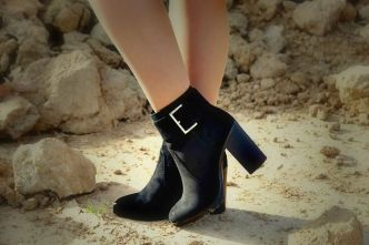 lbd-and-black-booties5