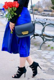 metallic-pleated-midi-skirt