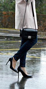pink-coat_-high-black-heels_chanel-boy-bag
