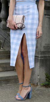 gilt+edge+-+gingham+skirt+and+top
