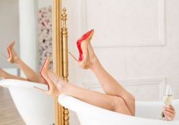 Sydne-Style-reviews-Christian-Louboutin-Pigalle-Follies-Cork-100mm-Red-Sole-Pump-1200x841