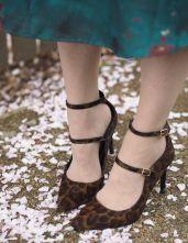 Alie street dress and leopard shoes-min