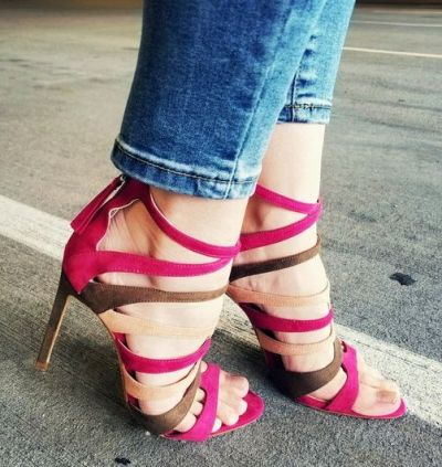 lace+up+heels+at+Life+Of+Ardor