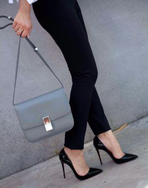 poshclassymom-contrast-tied-sleeves-top-rag-and-bone-simone-pants-christian-louboutin-so-kate-trendlee-celine-grey-box-bag-6