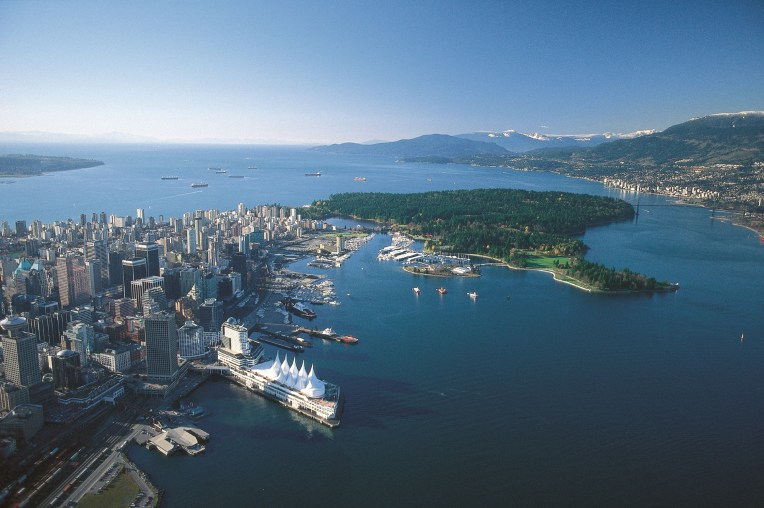 Vancouver-aerial-shot 2