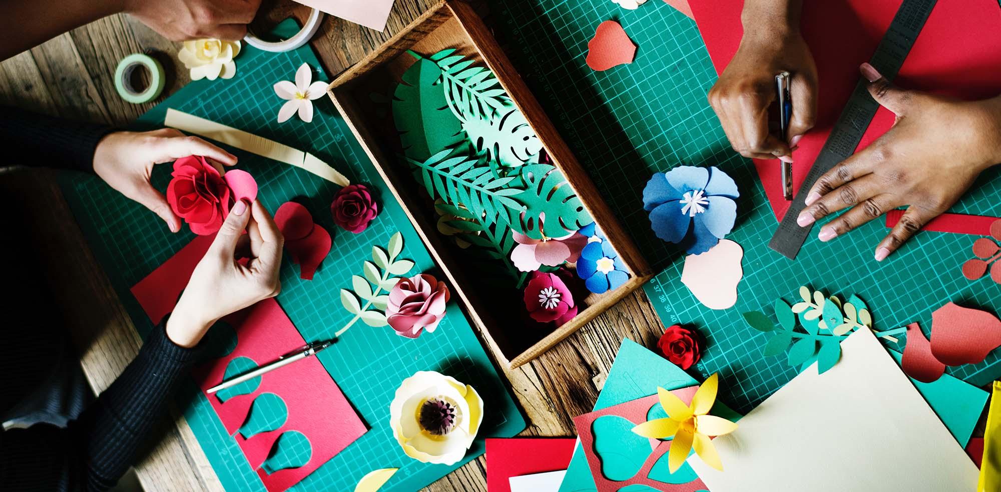 Crafts Projects Healthy Living 4 H Nova Scotia