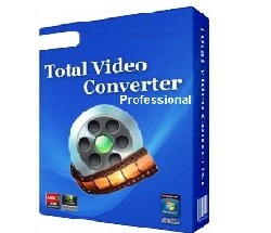 Any DVD Converter Professional Crack