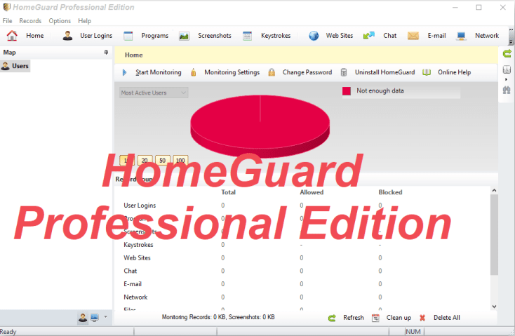 HomeGuard Professional Edition Serial Key