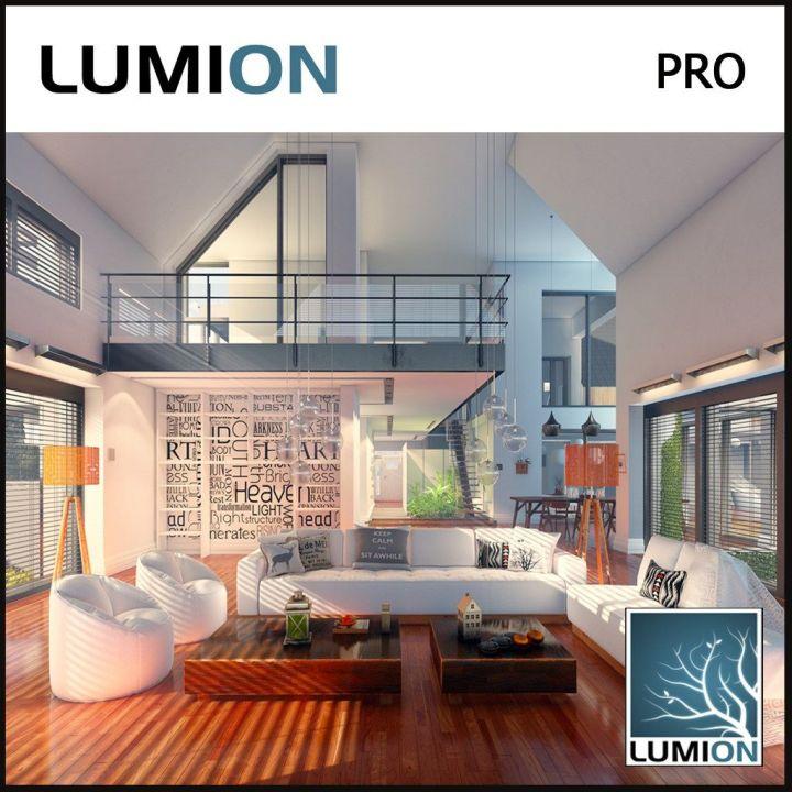 Lumion Pro Serial Key