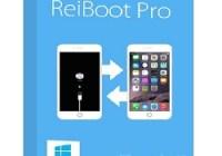 Tenorshare ReiBoot Pro Crack