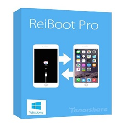 Tenorshare ReiBoot Pro Crack Free Download