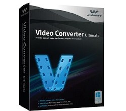 Wondershare Video Converter Ultimate 10 Crack