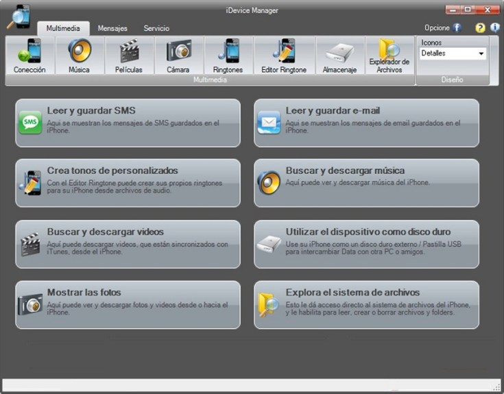 iDevice Manager Pro Activation Key