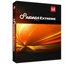 AIDA64 Extreme Key