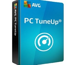 AVG PC TuneUp Serial Keys 2019 Download