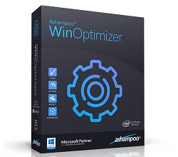 Ashampoo WinOptimizer Key