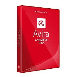 Avira Antivirus Pro Crack For WIndows