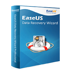 EaseUS Data Recovery Wizard Full Crack Download