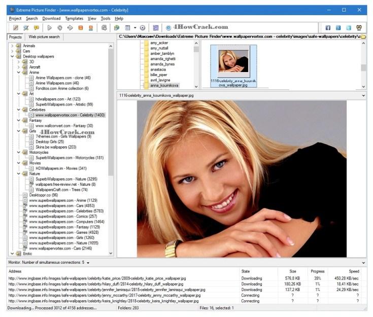 Extreme Picture Finder Registration Key