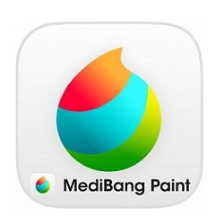 MediBang Paint Pro Crack