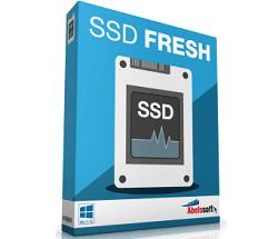 Abelssoft SSD Fresh Crack