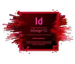 Adobe InDesign CC Crack