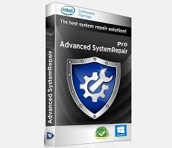 Advanced System Repair Pro Key