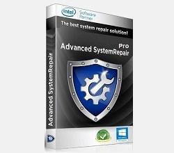Advanced System Repair Pro Key