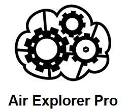 Air Explorer Pro Crack