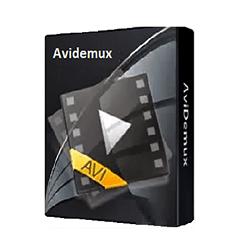 AviDemux crack