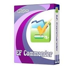 EF Commander Crack
