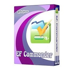EF Commander Crack