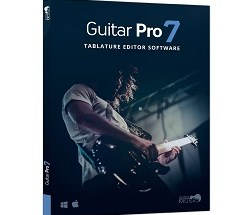 Guitar Pro Crack 7 Download