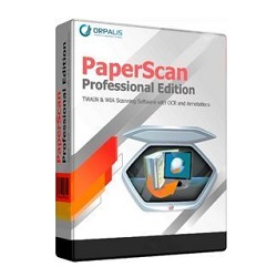 ORPALIS PaperScan Pro Crack
