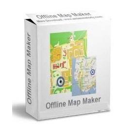 Offline Map Maker Crack