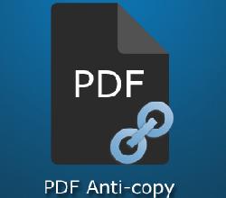 PDF Anti-Copy Pro Serial Key Download