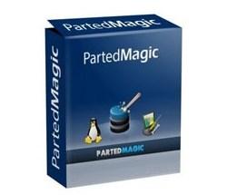 Parted Magic Crack