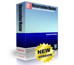 Reservation Master Pro Crack