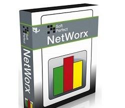 SoftPerfect NetWorx Crack