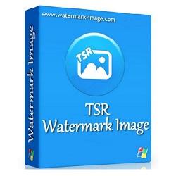 TSR Watermark Image Pro Crack