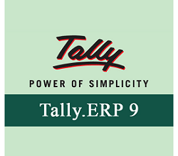 Tally ERP 9 Crack Latest